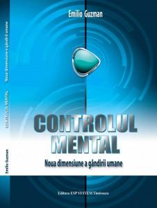 Controlul Mental - Emilio Guzman