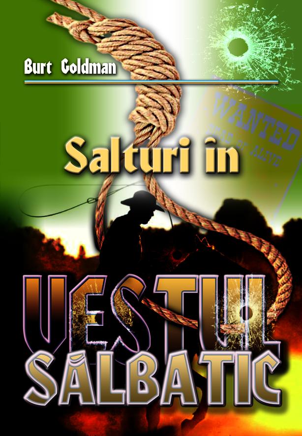 Salturi in Vestul Salbatic