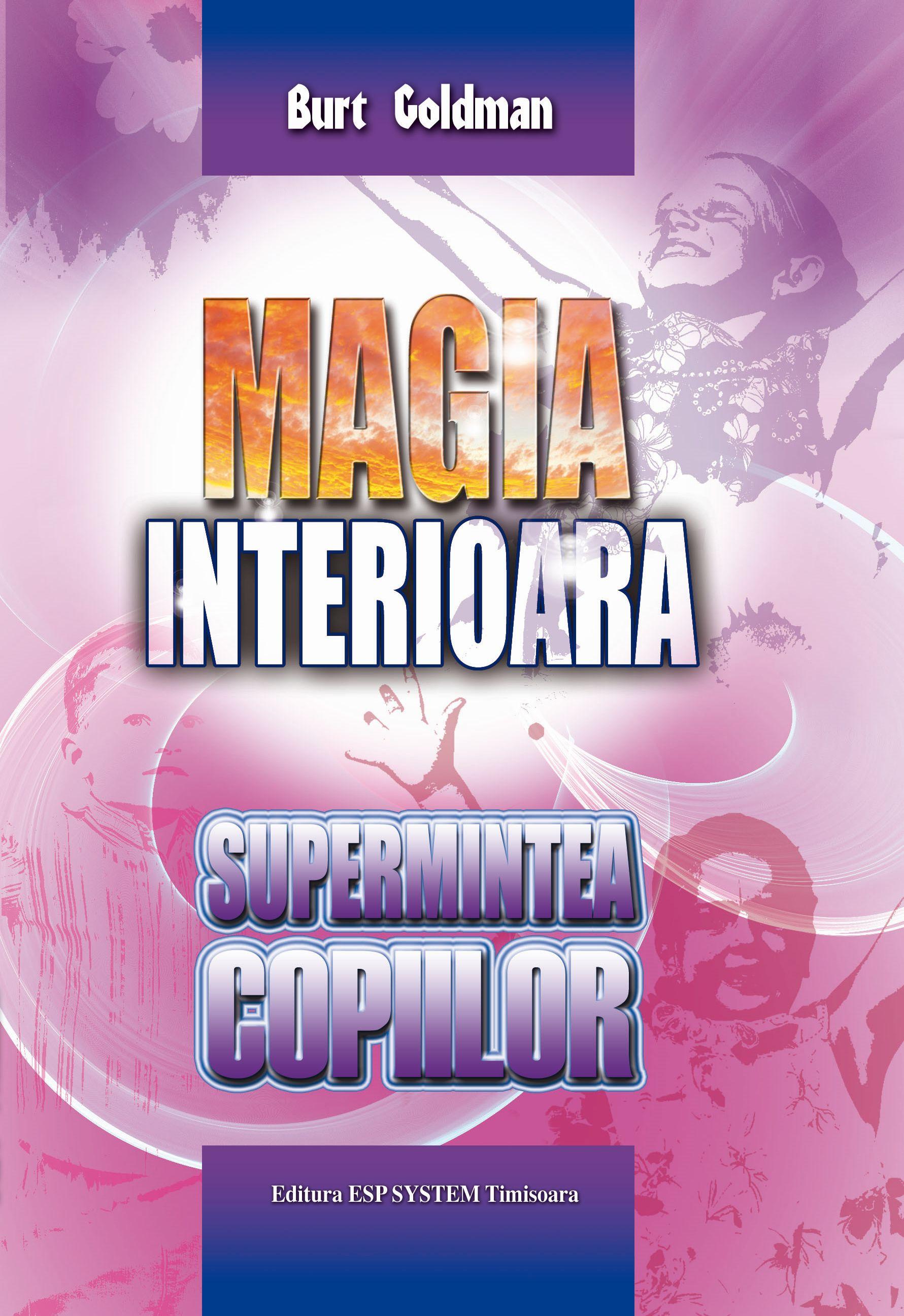 Magia Interioara