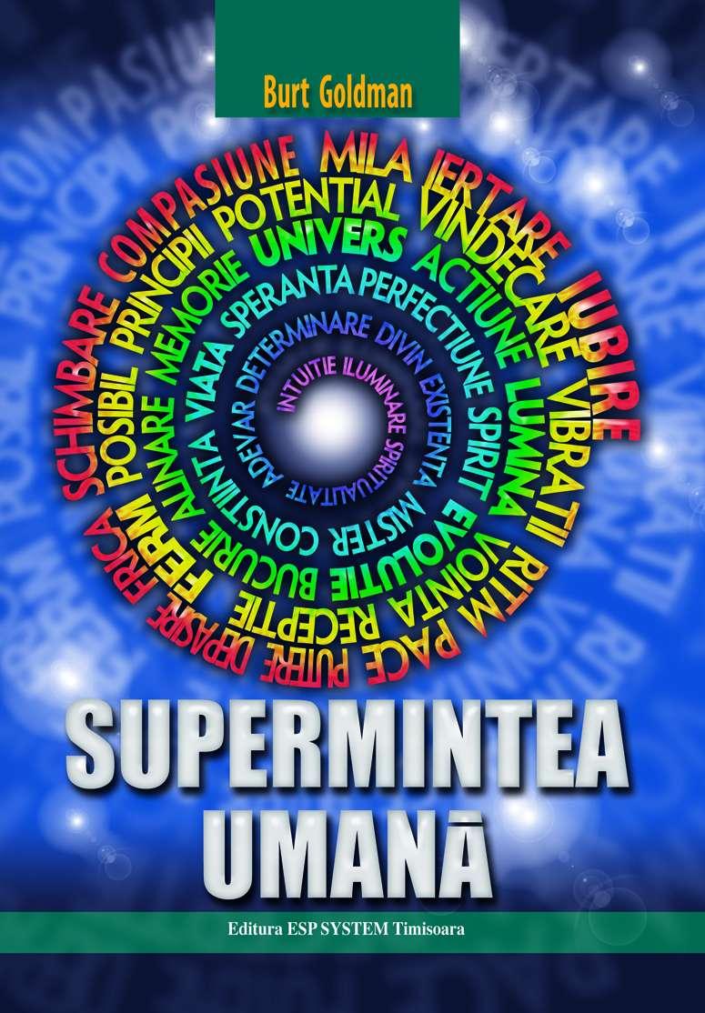 Supermintea Umana